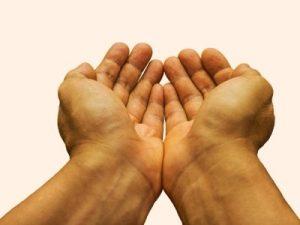 Oracion para pedir ayuda