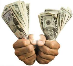 oracion para atraer dinero urgente