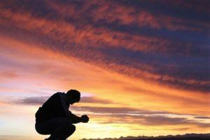 Oracion para alejar las malas energias