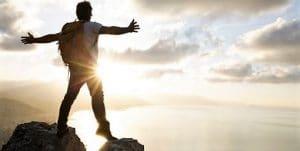 Oración con la que puede coger fuerzas y levantar el ánimo