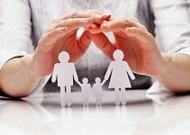 Oracion para la proteccion de la familia
