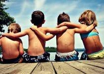 Oracion para la amistad