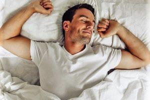 Oracion para antes de dormir en paz y profundamente