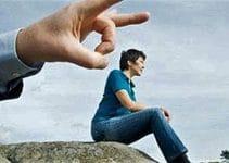oración para alejar a los enemigos