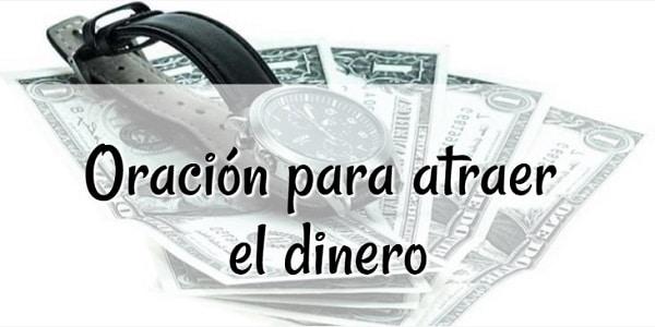 Oración para atraer el dinero y la abundancia