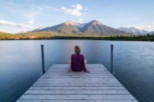 Oración para la serenidad
