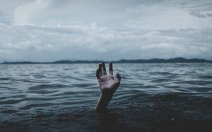 Oración para la depresión